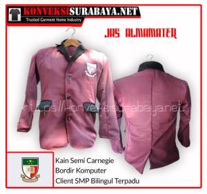 Pesan Jaket Kelas Murah di Surabaya