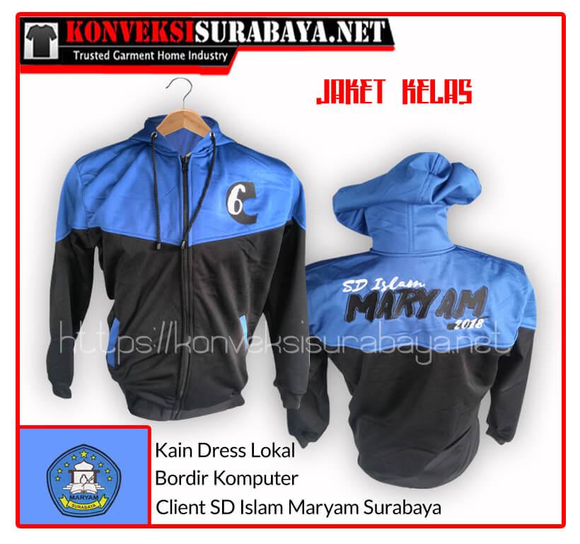 Buat Jaket Jumper Bordir Murah di Surabaya  6c74ccfe2e