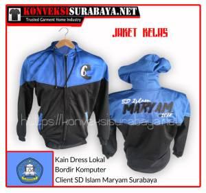 Pesan Jaket Jumper Hoodie Murah Surabaya